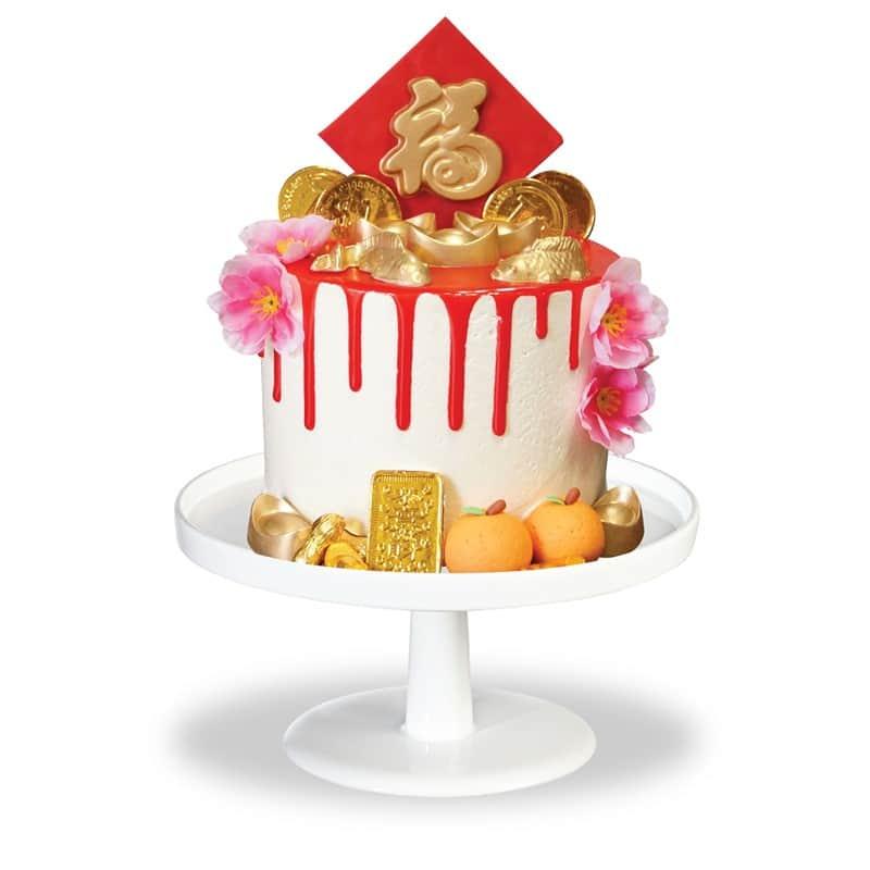 Cny Designer Cake 2019 Limited Edition Junandus